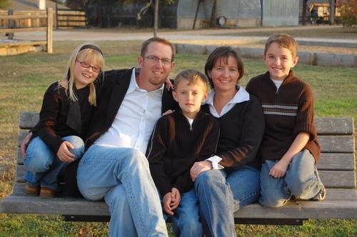 Family 2008 123